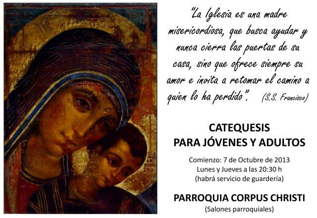 EVANGELIZACIÓN_OCTUBRE 2013