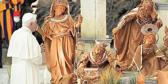 Benedicto-navidad